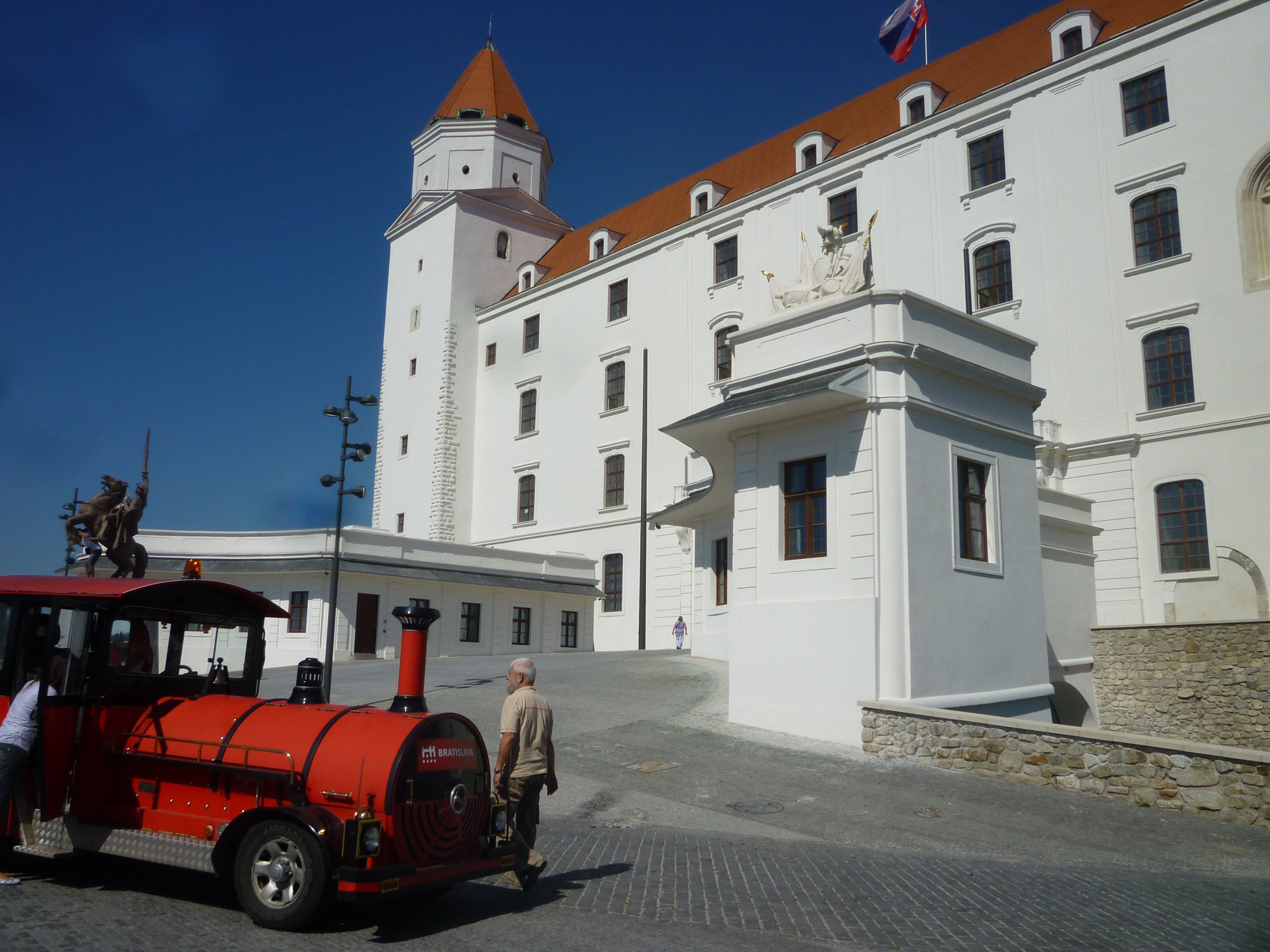slovakia blue skies and churches in bratislava u2013 greenjoy travel