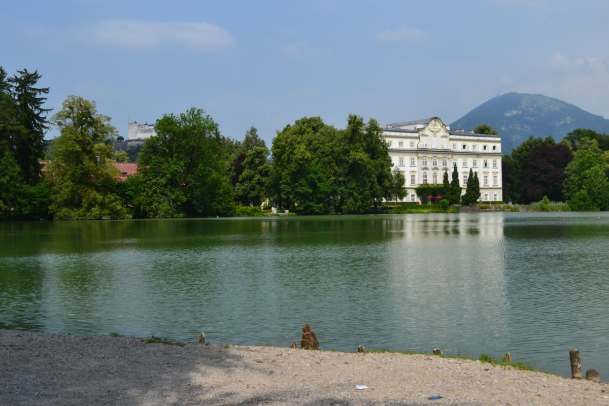 Austria: Chasing the Sound of Music in Salzburg