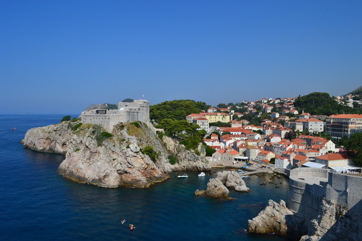 Croatia Trip: Dubrovnik and surrounding islands