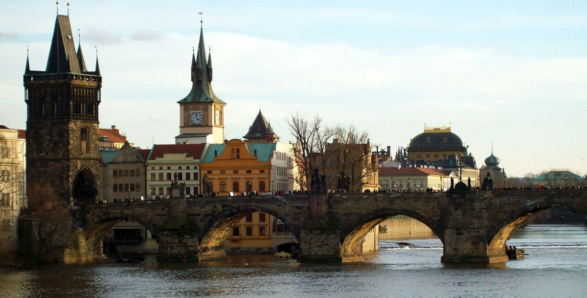 33 Things I've Learnt From Prague