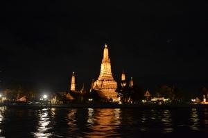Wat Arun, I think!