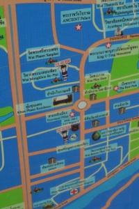 ayutthaya_thailand_map