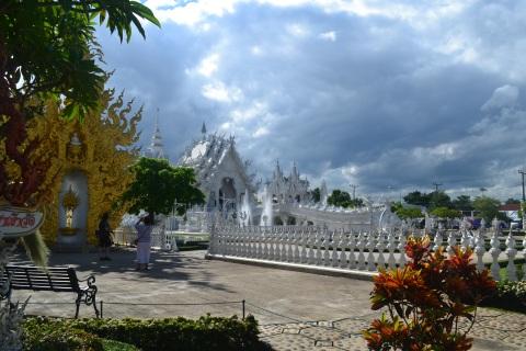 watrongkhun thailand