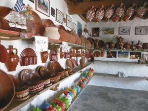 lesvos pottery