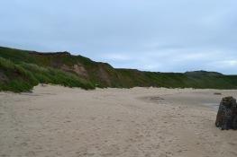 whistling sands porthor